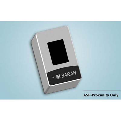 Everswitch ASP PROXIMITY ONLY proximity access control reader from Baran Advanced Technologies