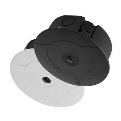 Oncam EVO-05-NSD 5 MP sensor 360 degree recessed camera