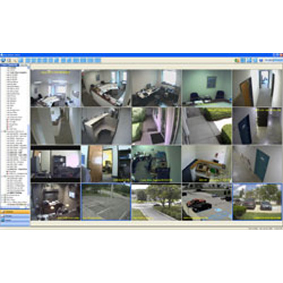 exacqVision EVIP-01 single IP camera license