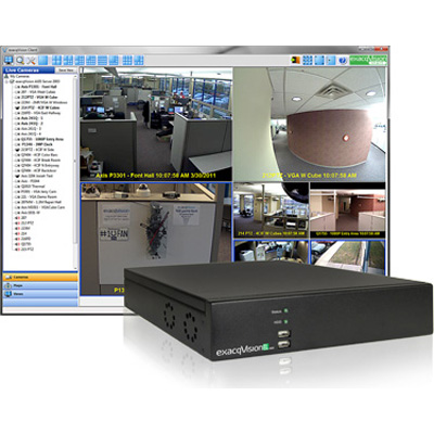 exacqVision START-01 Single Start IP camera license