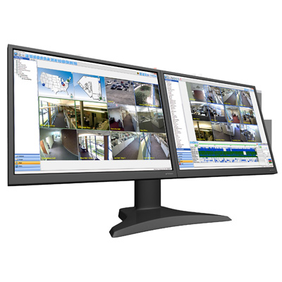 exacqVision START-PRO UPGRADE VMS for stand-alone systems