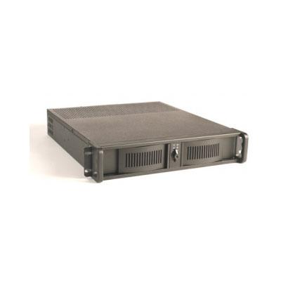 exacqVision 1608-48-2000-R2 Hybrid NVR Server - 2U Rackmount