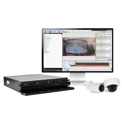 exacqVision exacqVision Enterprise 21.09 CCTV software