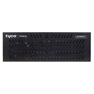 exacqVision 1604-12T-Q hybrid desktop recorder