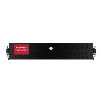 exacqVision S-16T-2U-2 rackmount 2U storage server