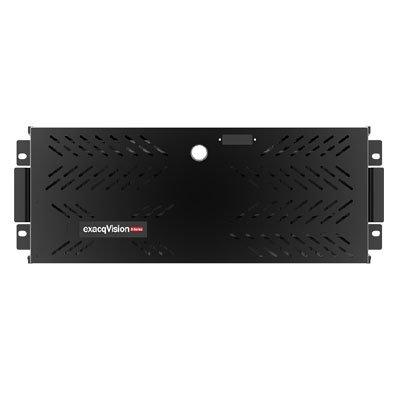 exacqVision S-240T-4U rackmount 4U storage server