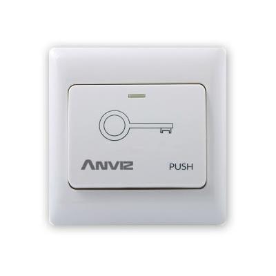 Anviz Exit Button