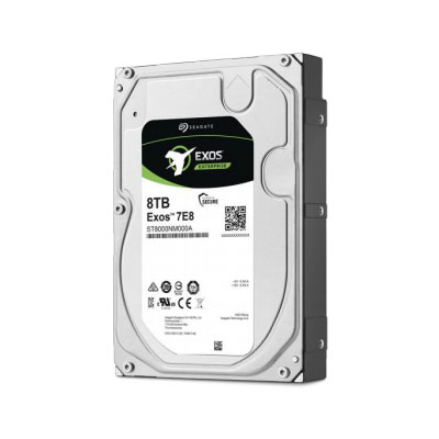 Seagate ST8000NM016A 8TB Enterprise Hard Drive
