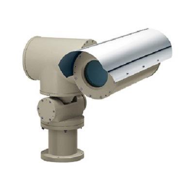 Videotec EXPTC033R Ex-proof integrated P&T motors with camera housing