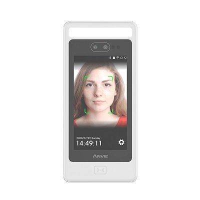 Anviz FaceDeep 5 AI Based Smart Face Recognition Terminal