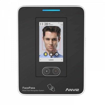 Anviz FacePass 7 Smart Face Recognition System