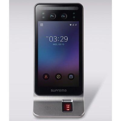 Suprema FSF2-ODB secure fingerprint-facial recognition gadget