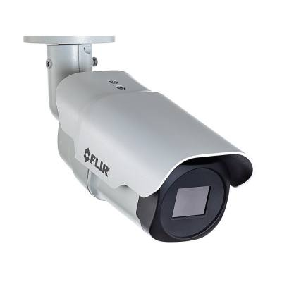 FLIR Systems FB-650 ID - 8.7MM, 30HZ Thermal Security Camera
