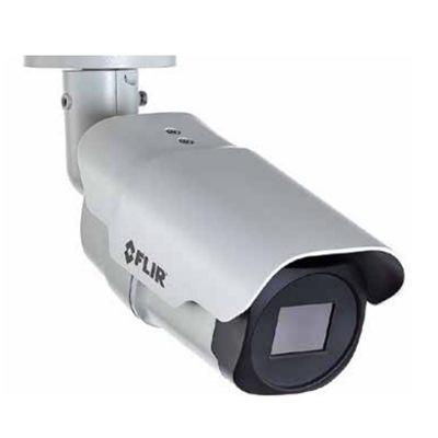 FLIR Systems FB-324 O - 12.8MM, 25/30 HZ, EU Thermal Security Camera