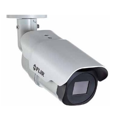 FLIR Systems FB-618 O – 24MM, 8.3HZ Thermal Security Camera