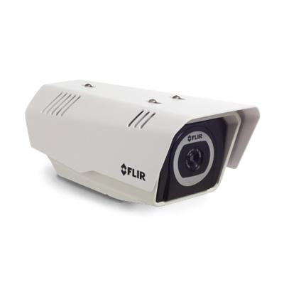 FLIR Systems FC-645 R - 13 MM, NTSC, 7.5HZ Thermal Analytics Camera