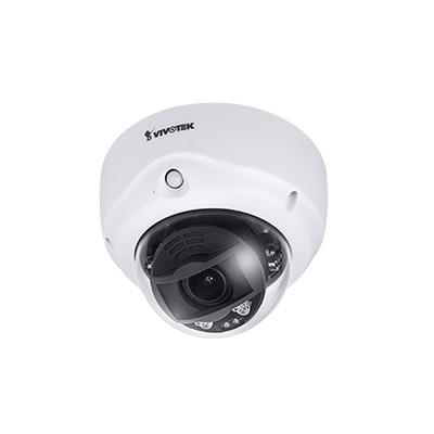 VIVOTEK FD9165-HT indoor dome network camera