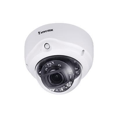VIVOTEK FD9167-HT professional indoor IR dome network camera