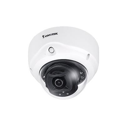 VIVOTEK FD9187-H indoor dome network camera