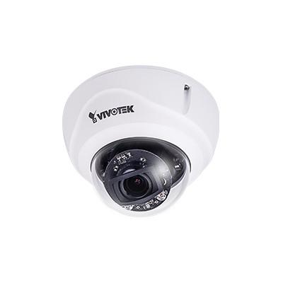 VIVOTEK FD9367-EHTV outdoor IR dome network camera