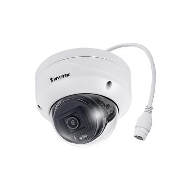 VIVOTEK FD9380-H H.265 outdoor dome network camera