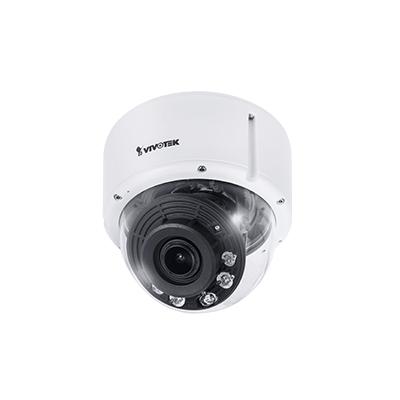 VIVOTEK FD9391-EHTV outdoor dome network camera