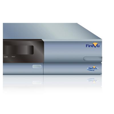 FireVu DVR with 8 camera inputs
