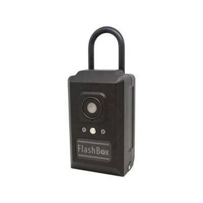 CyberLock FL-BOX-01S keyless lock box