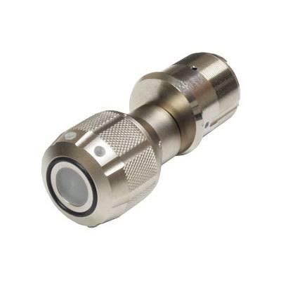 CyberLock FL-M4 keyless lock