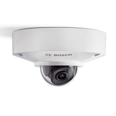 Bosch NDE-3502-F02 2MP outdoor HD fixed IP micro dome camera