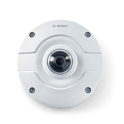 Bosch NDS-7004-F180E 12MP outdoor fixed IP panoramic dome camera