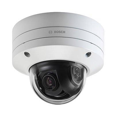Bosch NDE-8502-R 2MP HD indoor/outdoor fixed IP dome camera