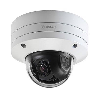 Bosch NDE-8503-RT 6MP HD Indoor/Outdoor Fixed IP Dome Camera