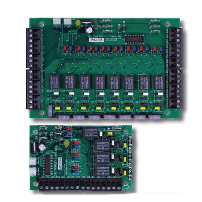 FlexPower C8 power controller module