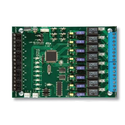 FlexPower M8 power controller