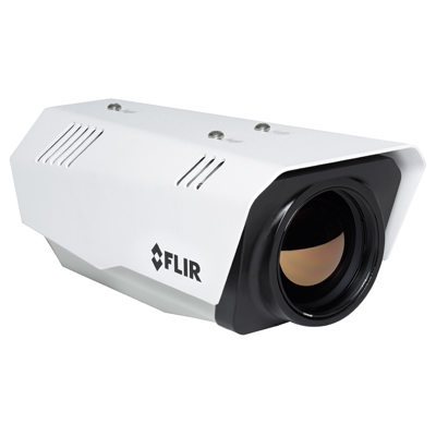 FLIR Systems FC-3XX-ID thermal camera with on-board analytics