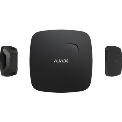 Ajax FireProtect Plus wireless fire detector