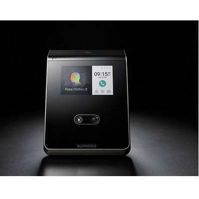 Suprema FS2-D Smart Face Recognition Terminal