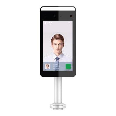 CDVI UK FTC1000 Facial Recognition And Temperature Detection Solution