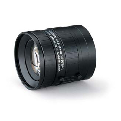 Fujinon HF75SA-1 CCTV camera lens