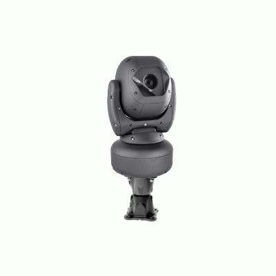 Ganz C-ADN3VX18YPT dome camera with wide dynamic range