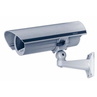 Ganz GH-230KIT external camera housing with 230 VAC voltage input
