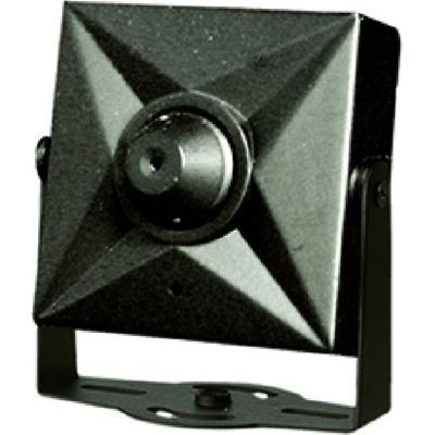 Ganz MEC-T37P is a standard resolution colour mini camera with 350 TVL