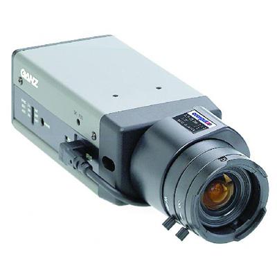 Ganz YCH-25P colour high resolution camera with 480 TVL