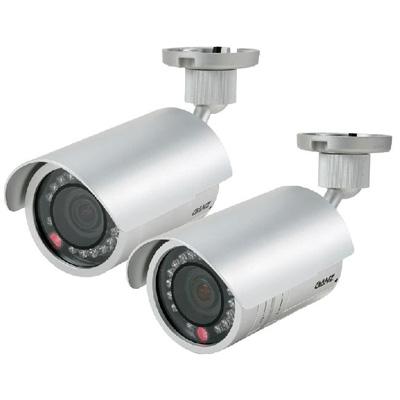 Ganz ZC-BT3039PHA is a colour IR camera with 3.0-9.0mm auto-iris high speed varifocal lens