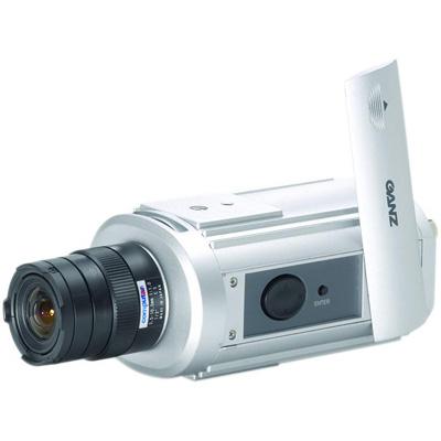 Ganz ZC-NH405P high resolution colour/monochrome camera with 540 TVL