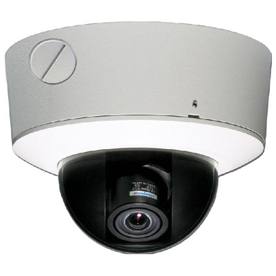 Ganz ZC-OH5 is a external vandal-resistant dome housing camera