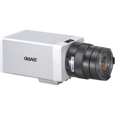 Ganz ZC-Y12PH5 high resolution colour camera with 540 TVL