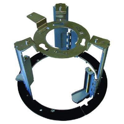 Ganz ZCA-TB200A is an internal flush mount