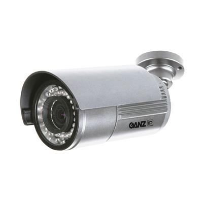 Ganz ZN-B1A true day/night IP bullet camera